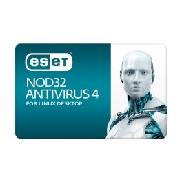 ESET NOD32 Linux | 1 pc