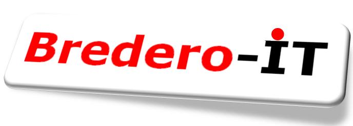 Bredero-IT | LOGO